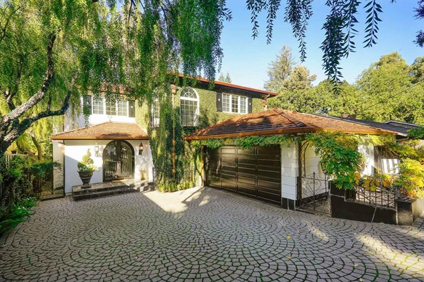 437 Edgewood Road, San Mateo, CA - USA (photo 3)