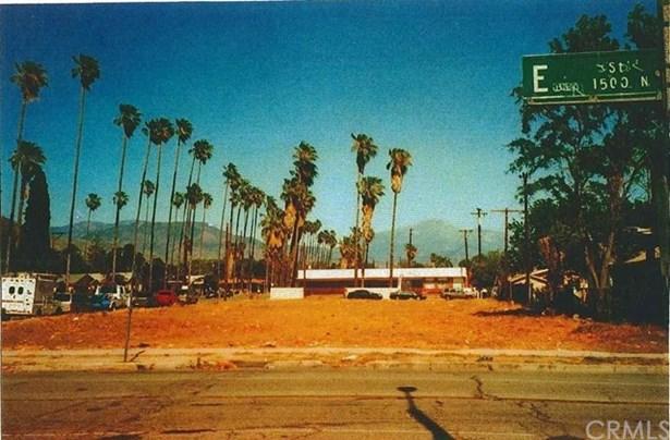 1595 E Street, San Bernardino, CA - USA (photo 1)