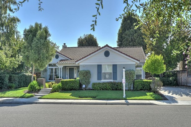 1616 Morning Star Drive, Morgan Hill, CA - USA (photo 1)