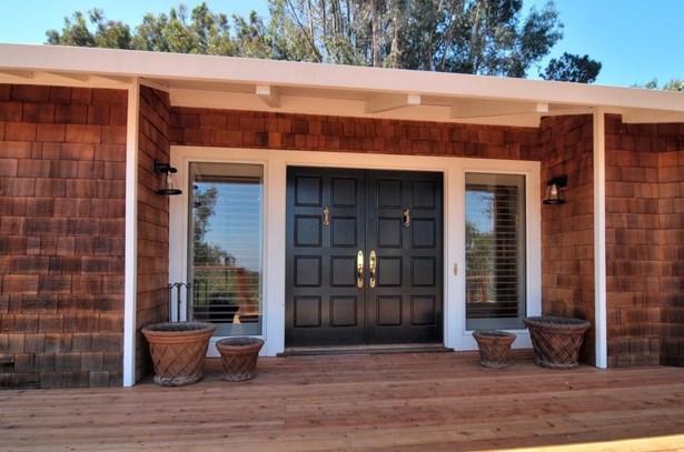 27446 Black Mountain Road, Los Altos Hills, CA - USA (photo 2)