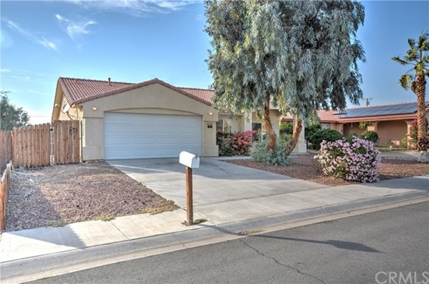13949 El Cajon Drive, Desert Hot Springs, CA - USA (photo 1)