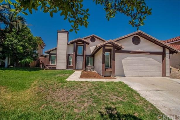 1035 Ridgewood Drive, Corona, CA - USA (photo 1)