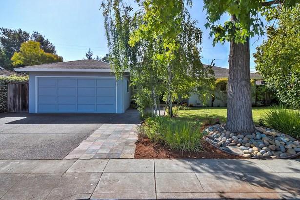 1107 Cuesta Drive, Mountain View, CA - USA (photo 4)