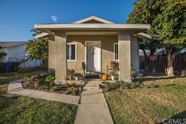 983 E 4th Street, Pomona, CA - USA (photo 1)