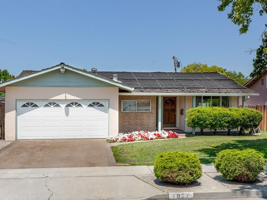 1027 Quicksilver Drive, San Jose, CA - USA (photo 1)