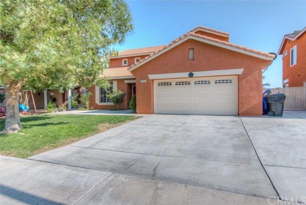 12541 Loma Verde Drive, Victorville, CA - USA (photo 1)