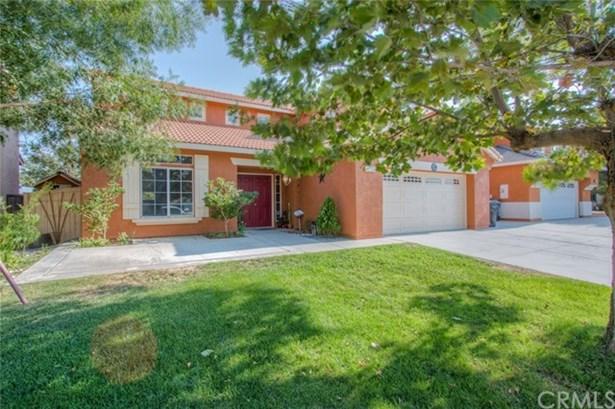 12541 Loma Verde Drive, Victorville, CA - USA (photo 2)