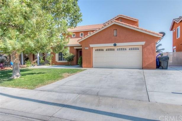 12541 Loma Verde Drive, Victorville, CA - USA (photo 3)