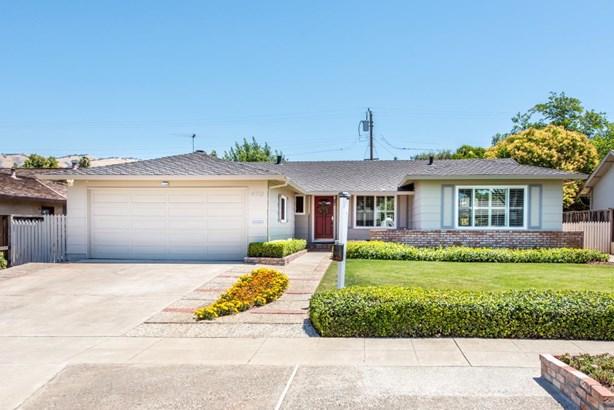 4110 Partridge Drive, San Jose, CA - USA (photo 1)