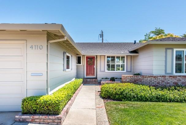 4110 Partridge Drive, San Jose, CA - USA (photo 2)