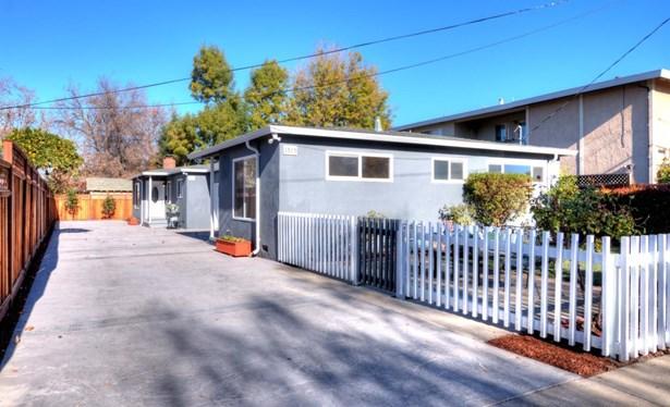 1517 Gordon Street, Redwood City, CA - USA (photo 1)