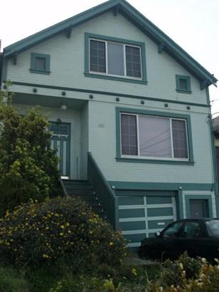 265 Flournoy Street, San Francisco, CA - USA (photo 1)