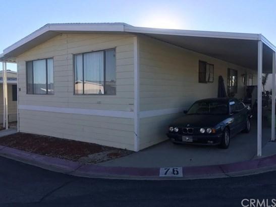 2727 Pacific Street 76, Highland, CA - USA (photo 1)