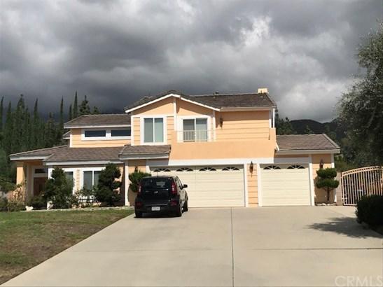8232 Hillside Road, Rancho Cucamonga, CA - USA (photo 1)