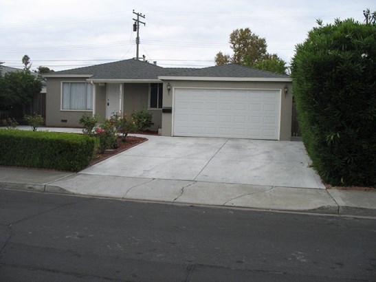 2290 Brown Avenue, Santa Clara, CA - USA (photo 1)