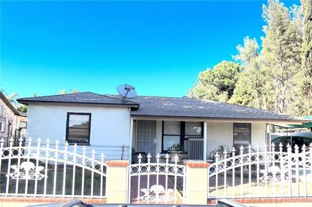 320 E Wilson Street, Rialto, CA - USA (photo 1)