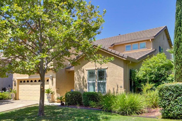 907 Keely Drive, Roseville, CA - USA (photo 1)
