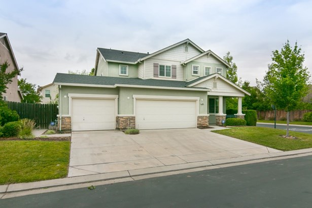 13405 Rivercrest Drive, Waterford, CA - USA (photo 1)