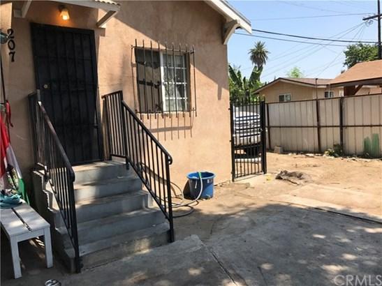 207 E Vernon Avenue, Los Angeles, CA - USA (photo 5)
