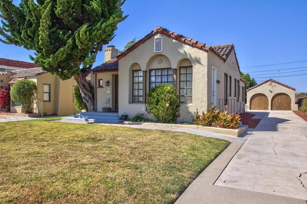14 Orange Drive, Salinas, CA - USA (photo 1)
