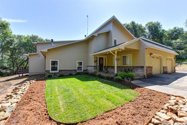 5781 Saddlehorn Road, Shingle Springs, CA - USA (photo 2)