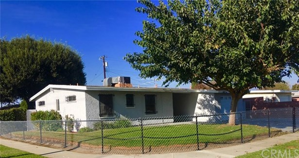 607 Van Wig Avenue, La Puente, CA - USA (photo 2)
