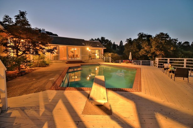 21195 Chiquita Way, Saratoga, CA - USA (photo 2)