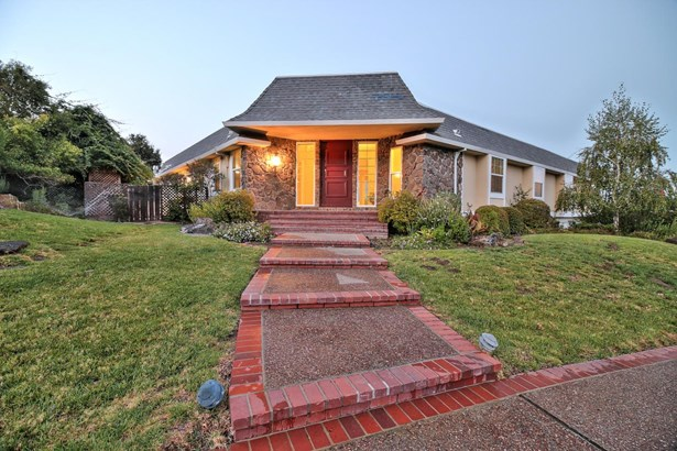 21195 Chiquita Way, Saratoga, CA - USA (photo 3)