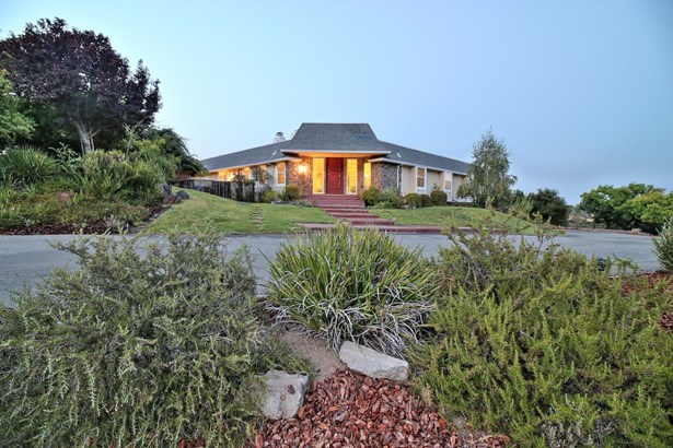 21195 Chiquita Way, Saratoga, CA - USA (photo 5)