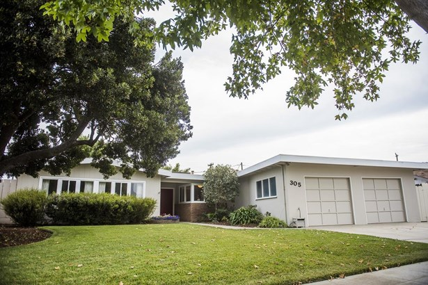 305 Bruce Avenue, Salinas, CA - USA (photo 1)