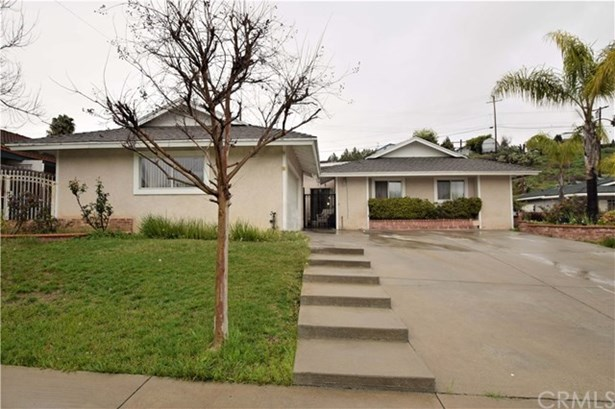 18083 Mescal Street, Rowland Heights, CA - USA (photo 1)