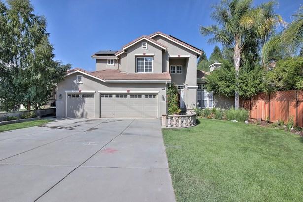 15730 Via Castana, Morgan Hill, CA - USA (photo 1)