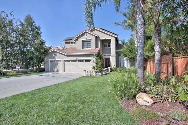 15730 Via Castana, Morgan Hill, CA - USA (photo 2)