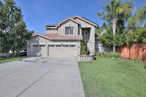 15730 Via Castana, Morgan Hill, CA - USA (photo 3)
