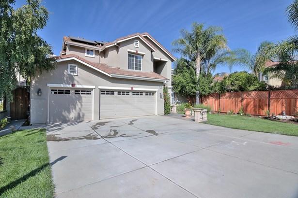 15730 Via Castana, Morgan Hill, CA - USA (photo 4)
