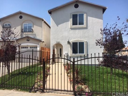 2161 Hatchway Street, Compton, CA - USA (photo 1)