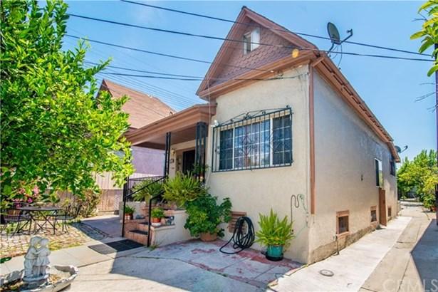 554 N Westlake Avenue, Los Angeles, CA - USA (photo 3)