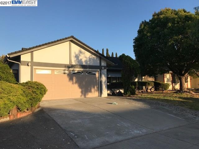 6102 Moores Ave, Newark, CA - USA (photo 1)