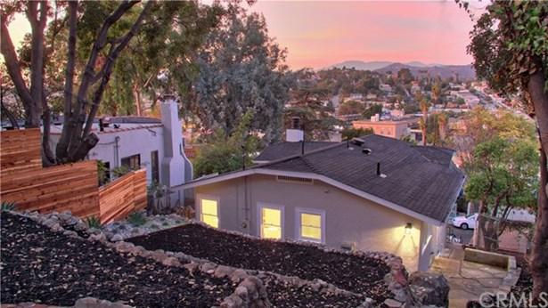 6170 Outlook Avenue, Los Angeles, CA - USA (photo 1)