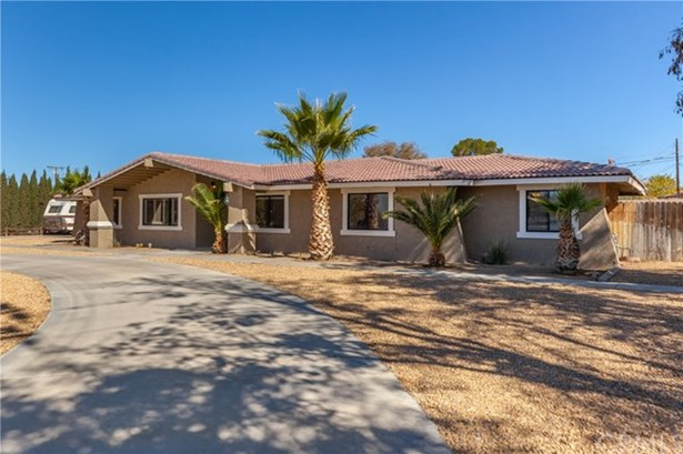 14661 Riverside Dr., Apple Valley, CA - USA (photo 4)