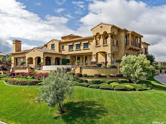 4805 Moreau Court, El Dorado Hills, CA - USA (photo 1)