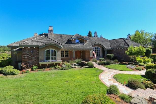 27466 Sunrise Farm Road, Los Altos Hills, CA - USA (photo 1)