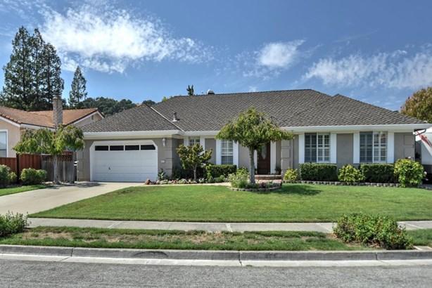 9175 Crest Hill Court, Gilroy, CA - USA (photo 1)