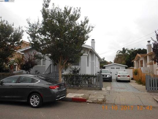 1785 Hays St, San Leandro, CA - USA (photo 1)