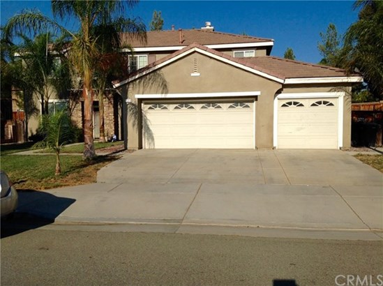 121 San Remo Avenue, San Jacinto, CA - USA (photo 1)