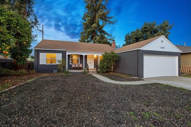 2289 Newhall Street, Santa Clara, CA - USA (photo 1)
