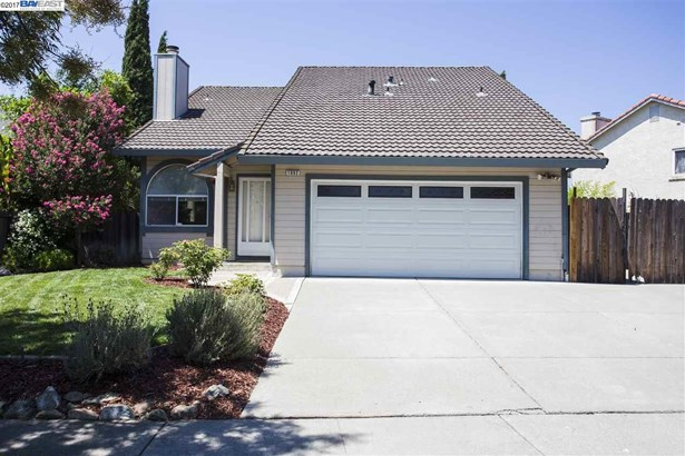1092 Peppertree, Fairfield, CA - USA (photo 1)