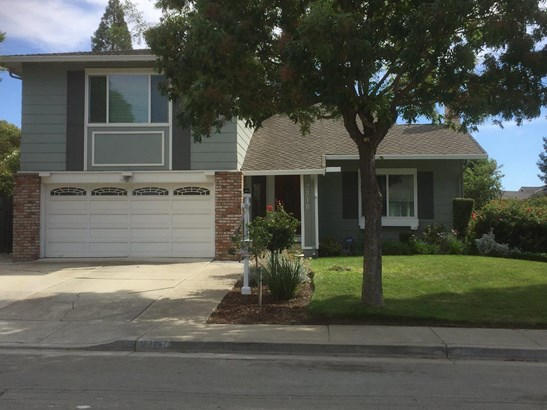 2310 Cimarron Drive, Morgan Hill, CA - USA (photo 1)