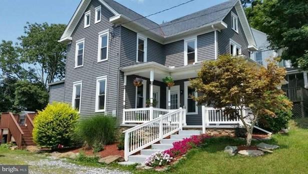 Single Family Residence, Colonial - FELTON, PA (photo 1)