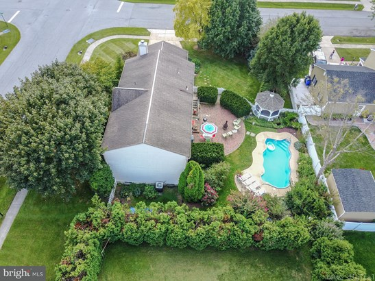 Single Family Residence, Colonial - WALKERSVILLE, MD (photo 4)